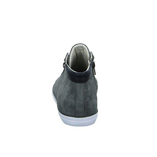 Esprit - Bottes À Lacets Grises Pour Femmes (gris)