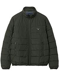 057a7bf8 Amazon.co.uk: Gant - Coats & Jackets Store: Clothing