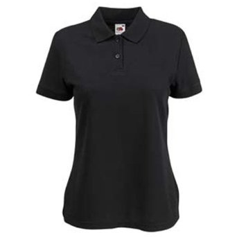 FRUIT-OF-THE-LOOM-LADY-FIT-PIQUE-POLO-SHIRT-S-XXL-9-COLOURS