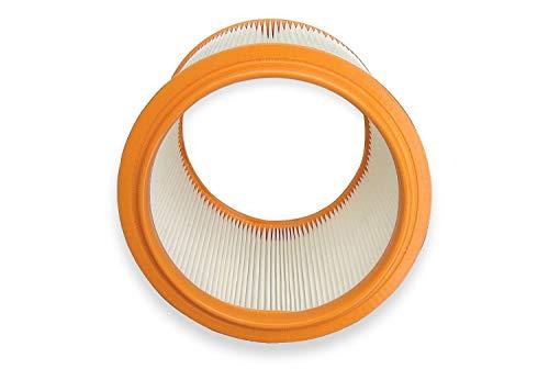 Kallefornia K704 - Filtro redondo compatible Bosch