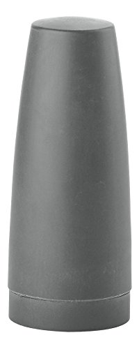 Zone Denmark Soap Dispenser Made From Silicone, Cool Grey