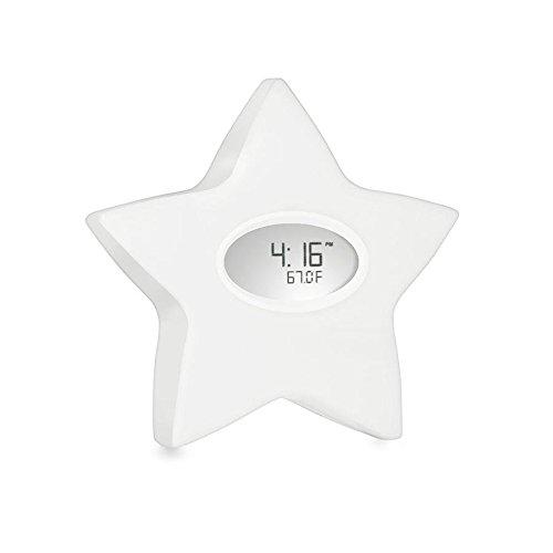 aden + anais Veilleuse Serenity Star Blanc