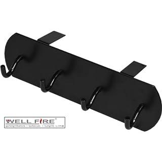 Halterung für Grillset (Eckig) / Wellfire