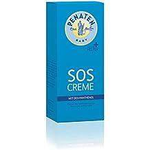 Penaten Baby Sos Creme mit Dex-Panthenol Inhalt: 75ml Creme fördert das Abklingen leichter Reizungen und Rötungen