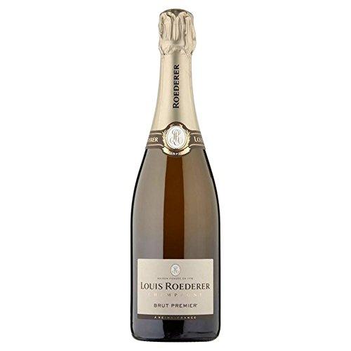 Louis Roederer Brut Premier NV Champagne 75cl - (Packung mit 6)