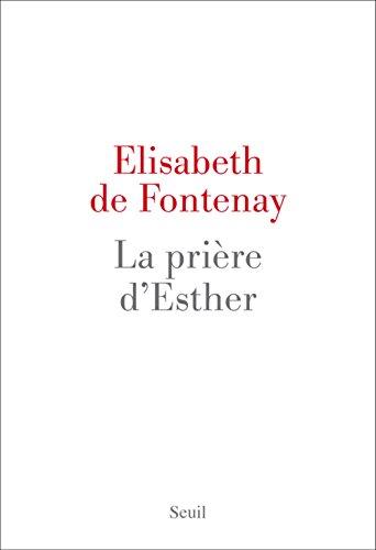 La Prière d'Esther
