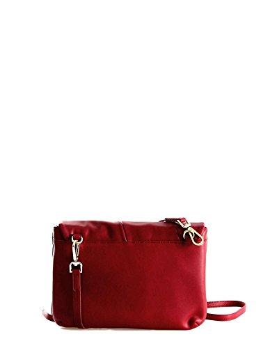 Byblos Blu 675408 Cape Bag Accessorio Rosso