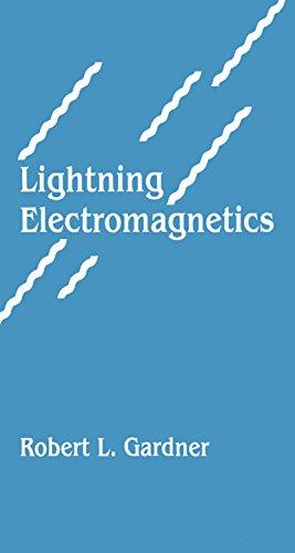 Oneill-baum (Lightning Electromagnetics (Electromagnetics Library) (English Edition))