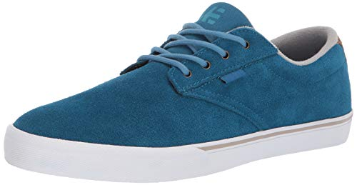ETNAB|#Etnies Herren Jameson Vulc Skateboardschuhe, ((Royal 430), 9 UK EU -