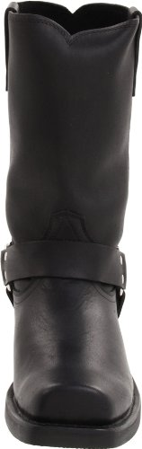 Durango Boots Stiefel BIKER BOOTS Bikerstiefel Motorradstiefel (in verschiedenen Farben und Varianten) DB510 Oiled Black