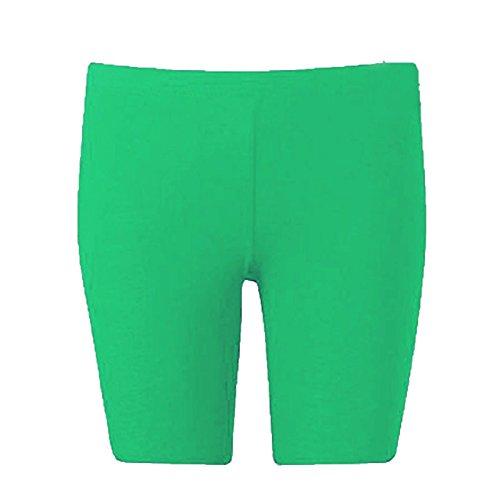 Sugerdiva - Short - Femme green