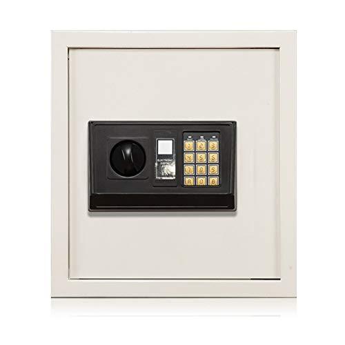 MIAOLULU Digital Safe Box Cash Jewelry Home Hotel Lock Keypad Safety Security Box