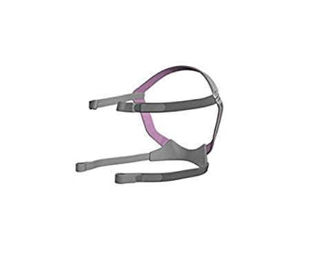 Replacement Headgear for Quattro Air Full Face Mask For Her - SMALL