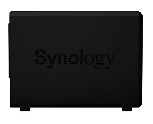 Bild 4: Synology DS216Play 6TB (2 x 3TB WD RED) 2 Bay Desktop-NAS-Einheit