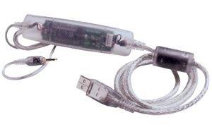 TEXAS INSTRUMENTS Kit de branchement Graph-Link USB, pour