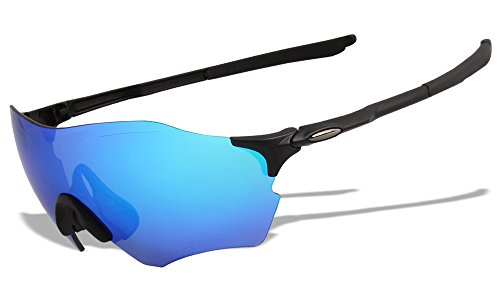 Flammenloses Schild Iridium Objektiv Original Sportbrillen Sonnenbrillen EZ (EZ01)