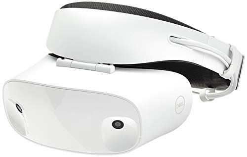 Dell 545-BBBE Visor VR-Brille weiß
