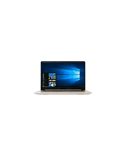 "Asus VivoBook S15 S510UR-BR300T Notebook, Display da 15.6"", Processore I7-8550U, 1.8 GHz, HDD da 1000 GB, 8 GB di RAM, nVidia GeForce 930MX, Grigio/Metallo [Layout Italiano]"
