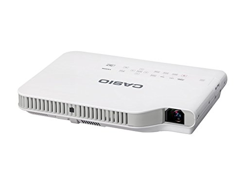CASIO XJ-A142 DLP 1.024x768 2.500 Lm 2,3 kg TR 1,4 Casio-audio