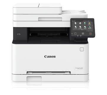 Canon i-sensys mf635cx laser 18 ppm 1200 x 1200 dpi a4 wi-fi