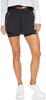 Puma Last Lap Shorts For Women