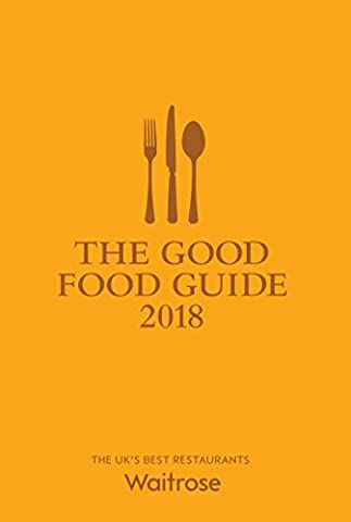 The Good Food Guide 2018 (Waitrose)