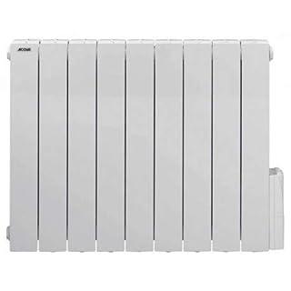 Acova Atoll Tax LCD Fluid Heater 1500 W - White