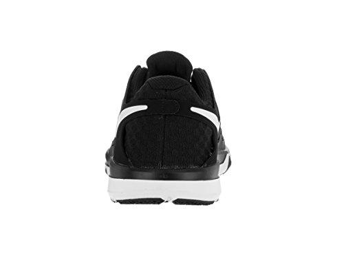 Nike Mens Treno Velocità 4 Trekking E Scarpe Da Trekking Bianco-nero