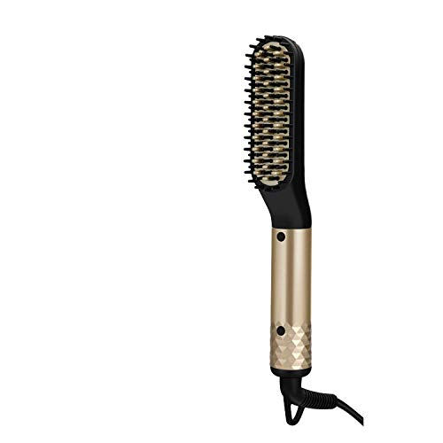 Multifunktionale Beard Glätteisen Comb 2 in 1