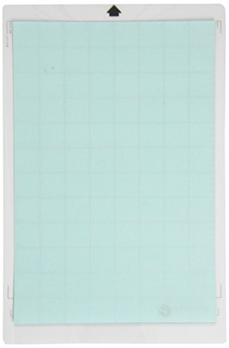 Silhouette CUT-MAT-8 Cutting Mat/Carrier Sheet. - 2