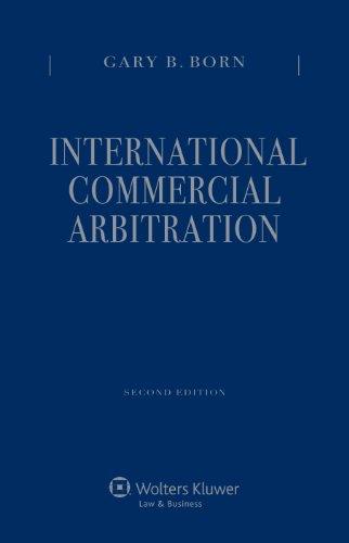 International Commercial Arbitration (Three Volume Set) (English Edition)