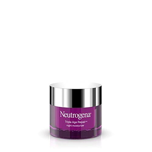 Neutrogena Triple Age Repair Night Cream (Anti Aging Nachtpflege) USA