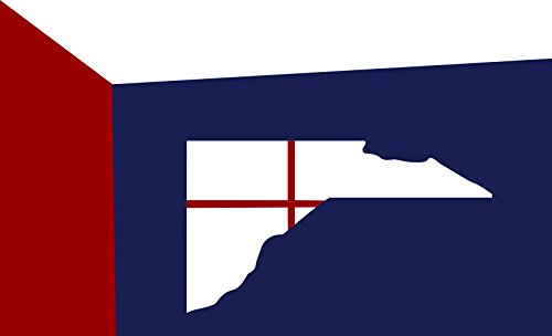 Geschichte Von Ohio (magFlags Flagge: Large Lucas County, Ohio | Querformat Fahne | 1.35m² | 90x150cm » Fahne 100% Made in Germany)