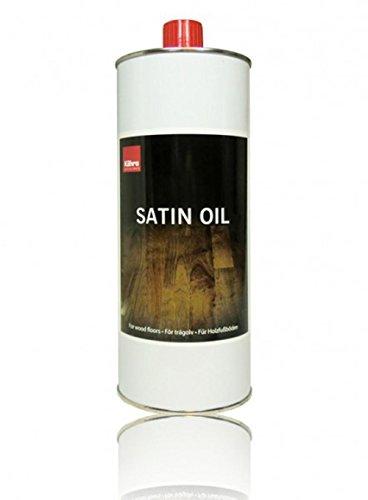 SATIN OIL KÄHRS - 1 LITRO