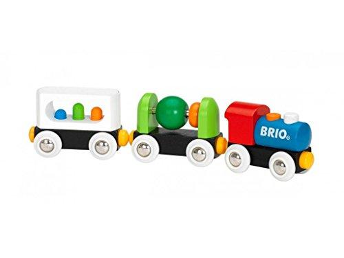 Preisvergleich Produktbild Brio houten trein Mijn eerste trein 33729