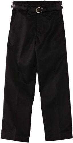 Blue Max Banner - Pantaloni, Bambini e ragazzi, Nero (Black), 11 anni - Uniform Nero