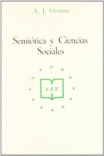 Semiótica y ciencias sociales