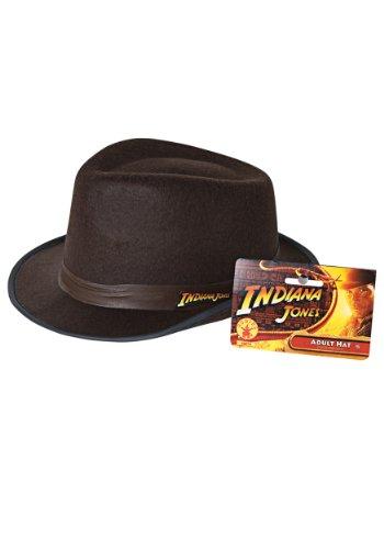 Indiana Jones Replica Hat