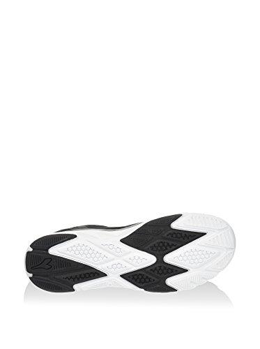 Diadora , Herren Volleyballschuhe Schwarz / Weiß