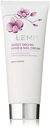 Elemis Sweet Orchid Hand & Nagel Creme–Exquisite Hand & Nagel Creme, 100ml