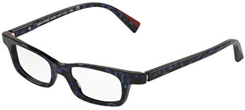 Alain Mikli A 3096 004 Blue MempHIS Brille