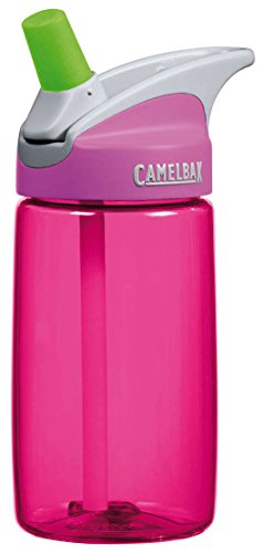 Camelbak Trinkflasche eddy Kids Berry Pink, 0.4 L, 53185