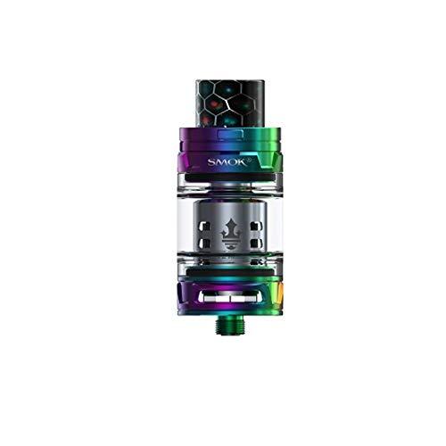 SMOK TFV12 Prince 2ml Sub-Ohm Tank atomizador Clearomizer (Arco iris) Sin...