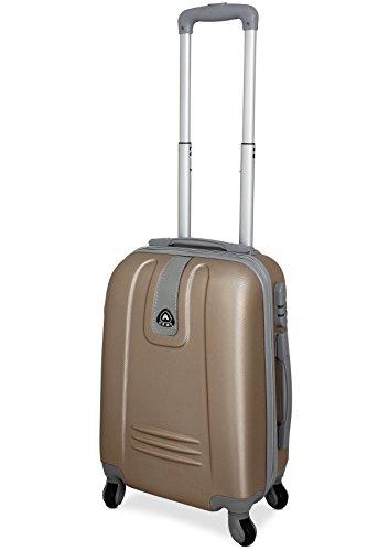Or & My Handgepäck schwarz bronze 50X35X19