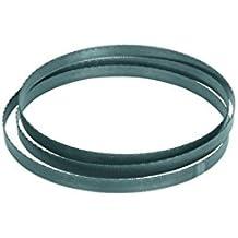 Holzmann–Hoja de sierra de cinta Bi-Metal PAE 1638x 0,6x 13mm Paso Variable 10/14tpi para sierra BS 115y BS 125PRO