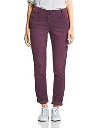 487e30a5775e Suchergebnis auf Amazon.de für  cordhose frauen - Pink   Hosen ...