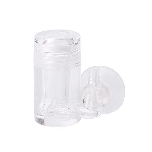 Tandou 2in 1Acryl CO2Diffusor + Bubble-Marke für Aquarium Aquatic Wasser Pflanzen -