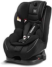 Babyauto Taiyang reclining Baby Car Seat, From Birth to 12 Years, From 0-36 Kg,Group 0+123- Black
