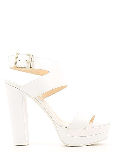 GRACE SHOES M27 Sandalo tacco Donna nd
