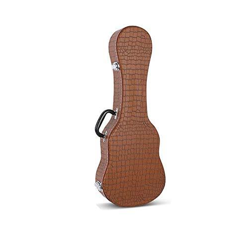 Schutzgitarrentasche 23 Zoll Jean Bag 26 Zoll Violin Case Pack 21 Zoll Lili Box Ukraine Kleine Gitarre Spieluhr Akustische Akustische und elektrische und akustische Gitarrentasche - Gepolstert